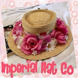Imperial Hat Co